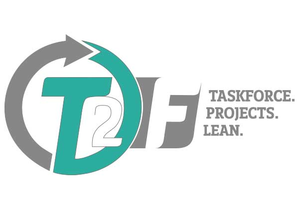 TASKFORCE. PROJECTS. LEAN.